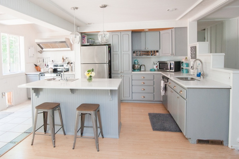 ... A Home For A Low Price May Save You Money On Your Monthly Mortgage  Payments, But It Also Might Mean That Youu0027re Stuck With A Less Than Stylish  Kitchen.