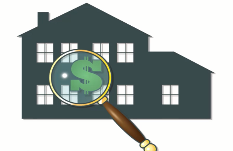Home appraisal for refinance avie home for What do home appraisers look for